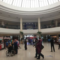 Photo taken at Dandy Mega Mall by Mohamed A. on 3/22/2013