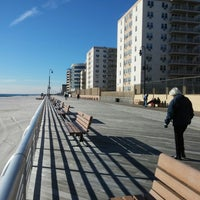 Photo taken at Long Beach Boardwalk by Ronnie Raziel on 1/17/2015
