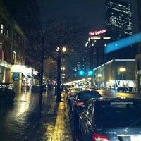 Photo taken at City Bar by Cara on 12/28/2012