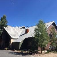 Photo taken at Silver Pick Lodge Durango (Colorado) by Cara on 9/18/2014