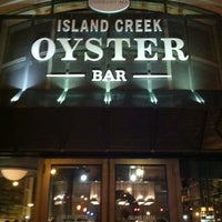 12/29/2012にCaraがIsland Creek Oyster Barで撮った写真