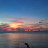 Photo taken at Air Bar · InterContinental Samui Baan Taling Ngam Resort by Amy W. on 11/25/2016