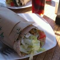 Das Foto wurde bei Baraka Restaurant von Manuel R. am 10/3/2012 aufgenommen