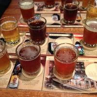 10/21/2012にTravis P.がGranite City Food & Breweryで撮った写真