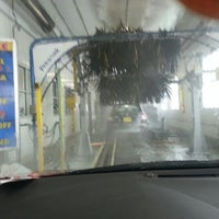 Photo taken at Snell Auto Wash by Tira H. on 3/12/2013