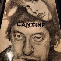 Photo taken at Cantine Parisienne by Sebastien C. on 4/13/2013