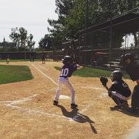 Photo taken at West Hills Baseball by David K. on 5/30/2015