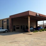 Photo taken at Grapevine Automatic Inc. Transmission & Auto Repair by Chris F. on 2/7/2014