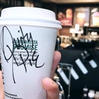 Photo taken at Starbucks by Sündos K. on 10/29/2017