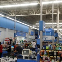 Photo taken at Walmart Supercenter by Cliff D. on 6/26/2014