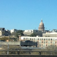 Photo taken at City of Austin by Kristi P. on 12/13/2012