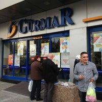 2/26/2013 tarihinde Cem T.ziyaretçi tarafından Gürmar Özkanlar Mağazası'de çekilen fotoğraf