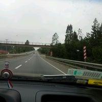 Photo taken at Copec by pamela a. on 11/4/2012