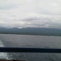 Photo taken at Maayo Shipping, Inc. Sibulan by Donahbelle R. on 11/25/2012