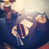 Photo taken at Caffè Nero by Jema M. on 3/14/2014