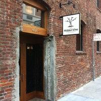 9/22/2012にBrian B.がThe Hidden Vineで撮った写真