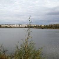 Photo taken at Турбаза Ростелеком by Александр🇷🇺 on 10/11/2012
