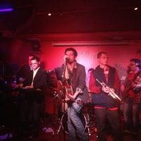 Photo taken at FM-Club by Li L. on 1/31/2013