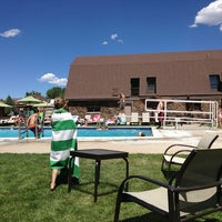 Photo taken at Colorado Springs Country Club by Langdon L. on 6/10/2013