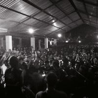 Photo taken at Warung Sukun by penjul a. on 2/3/2013