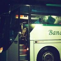 Photo taken at Bandung Express Bus Terminal by penjul a. on 2/5/2013