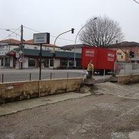Photo taken at Ristorante Perla d'Oriente by Carlo C. on 1/29/2013