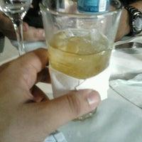 Photo taken at Restaurant El Tiuna by Naudy O. on 12/22/2012