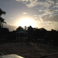 Photo taken at Doral Park Golf & Country Club by Othon D. on 10/24/2012