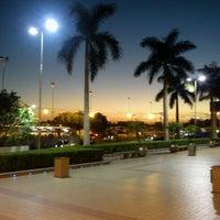 Photo taken at Expo Center Norte by Alvaro N. on 4/15/2013