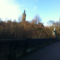 Photo taken at Kelvingrove Bowling by Arlene N. on 3/15/2013