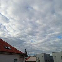 Photo taken at Antik City Hotel Prague by Konstantin J. on 10/3/2012