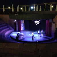 Photo taken at Voyage Sorgun Amphietheatre by George S. on 6/15/2013