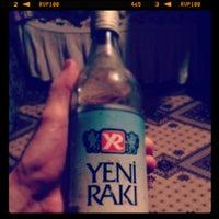 Das Foto wurde bei Akçakese von Sezer Y. am 10/28/2012 aufgenommen