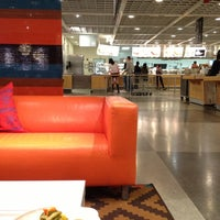 Photo taken at IKEA Paramus by andrey on 10/27/2012