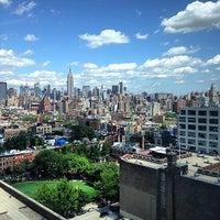 Photo taken at MSLGROUP in New York by Matt M. on 8/14/2014