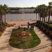 Photo taken at The Westin Savannah Harbor Golf Resort & Spa by Matt M. on 4/27/2013