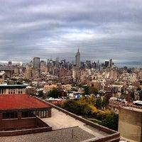 Photo taken at MSLGROUP in New York by Matt M. on 10/24/2014