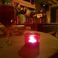Photo taken at La Taberna de Mister Pinkleton by Harry K. on 5/31/2016