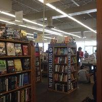 Photo taken at Half Price Books by Tina C. on 7/15/2014