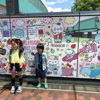 Photo taken at 多摩センター by Takahiro N. on 5/4/2018