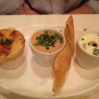 Photo taken at Bern's Steak House by J C. on 7/14/2013