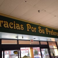 Photo taken at El Rio Grande Latin Market by Roddy d. on 12/25/2013