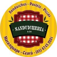 Photo taken at Sanduicheria & Cia by Anderson C. on 3/2/2014