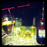 Photo taken at Park Place Lounge by Honky on 2/1/2013