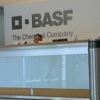 Photo taken at BASF Mexicana by Luis F. on 3/5/2013
