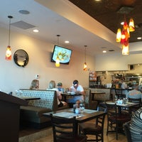 Photo taken at Key Plaza Creperie by Jenann G. on 5/22/2015