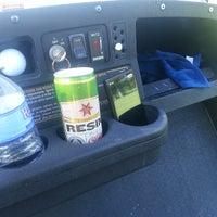 Photo taken at Blue Heron Pines Golf Club by Daniel H. on 7/15/2013