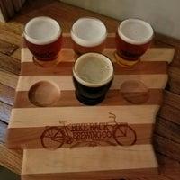 bike rack brewing company