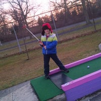 Photo taken at Turtle Cove Driving Range by Silvio T. on 12/27/2014