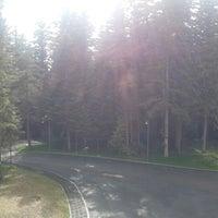 6/4/2017 tarihinde B S.ziyaretçi tarafından Ferko Ilgaz Mountain Hotel&Resort'de çekilen fotoğraf